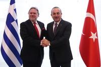 تركيا تبدي رغبتها في حل قضية قبرص بما يُرضي الطرفين