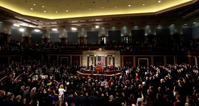 US House approves bill to sanction Iran for ballistic missiles