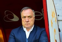 Dick Advocaat set to return as Dutch national team coach