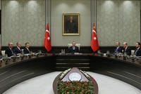 National Security Council calls for end to foreign aid to terror groups targeting Turkey