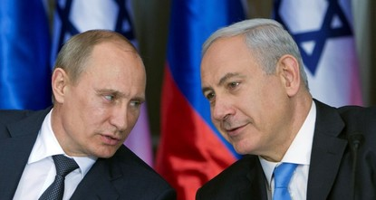 Israeli-Russian relations have become more fragile than ever since Iran starting expanding its influence in the region, primarily in Syria. Israeli Prime Minister Benjamin Netanyahu's visit to...