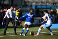 Lazio extend winning run with victory over Brescia
