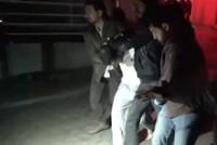Video shows arrest of Reina nightclub attacker in Istanbul