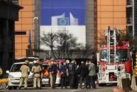 بروكسل.. إخلاء مبنى قرب مقر الاتحاد الأوروبي لبلاغ عن قنبلة