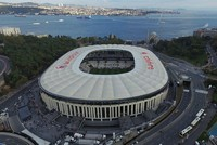 Das UEFA Super Cup Finale 2019 wird im Stadion der Istanbuler Mannschaft Beşiktaş, im Vodafone Park ausgetragen. Dies wurde am Mittwoch bei einer Abstimmung des UEFA-Ausschusses in der Schweizer...