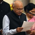 Indian minister resigns amid sexual harassment accusations