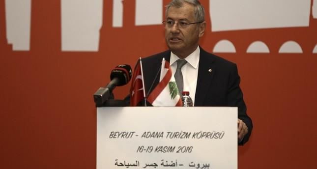 أضنة التركية تعرّف بجسرها السياحي والتجاري مع بيروت