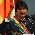 Trump to be responsible for death, destruction if US invades Venezuela, Bolivia's Morales says