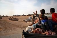 Locals in northern Syria back Turkey's presence in region