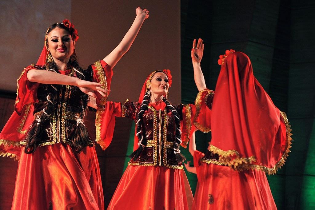 9- Join the Nevruz celebrations