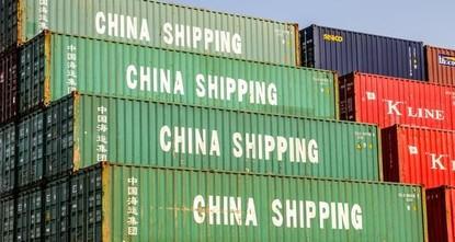 China exportiert weniger als erwartet
