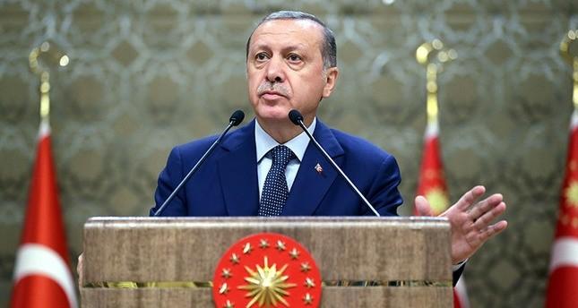 أردوغان: لو شهد أي بلد أوروبي ما حدث بتركيا لأعاد الإعدام وأعلن الطوارئ