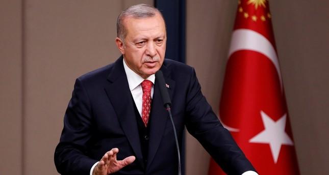 أردوغان: أطلعنا واشنطن والرياض وباريس ولندن وبرلين على تسجيلات حول مقتل خاشقجي