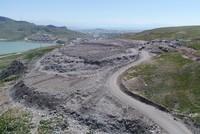 Waste to become renewable energy in Turkey's Van
