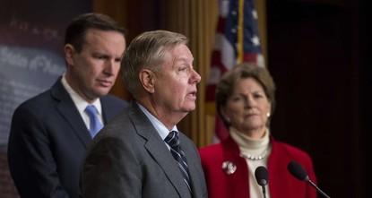 US senators harden stance on Trump for MBS role in Khashoggi murder, Yemen war