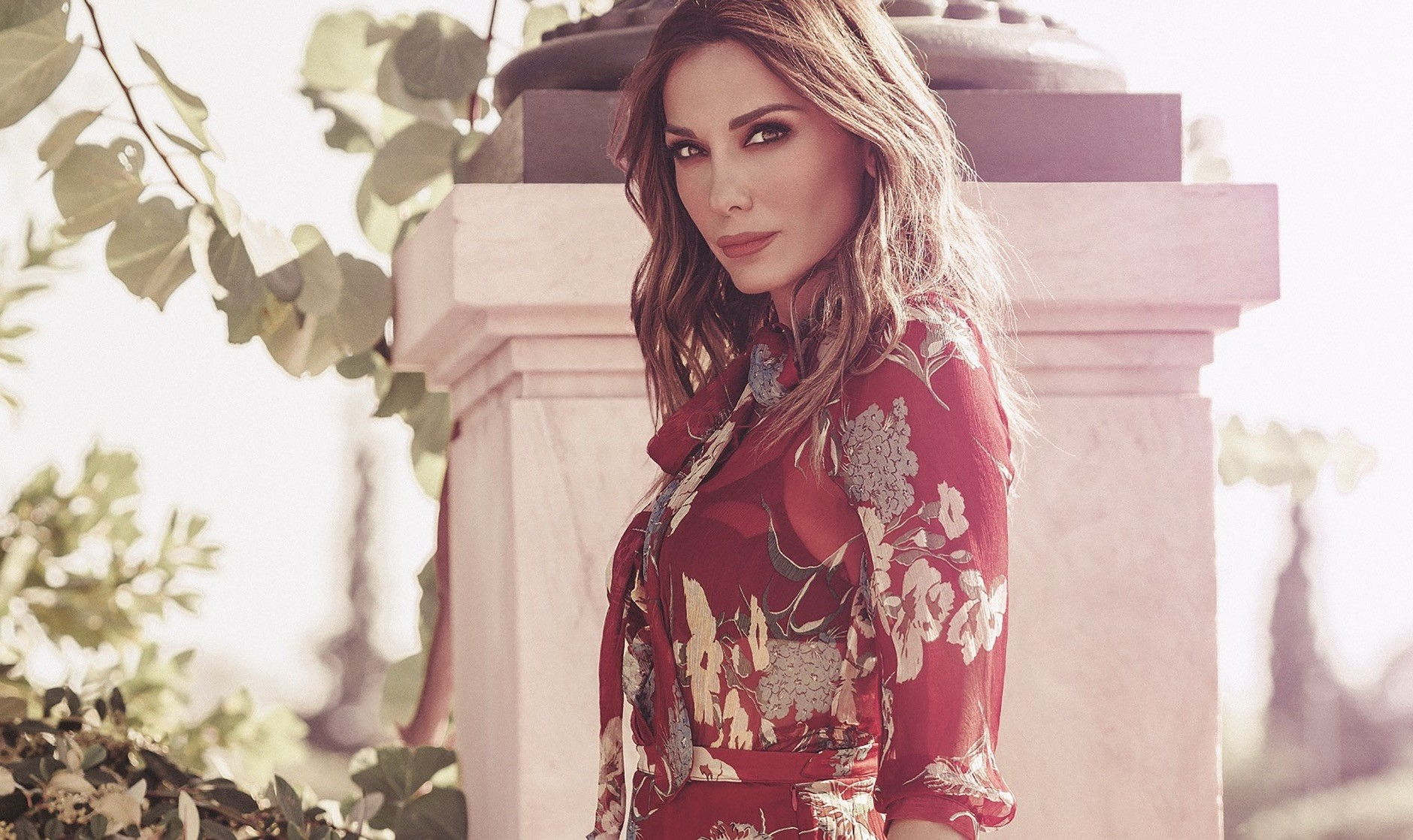 Despina Vandi will perform at Istanbulu2019s Harbiye Cemil Topuzlu Open Air Theater on Sept. 17.
