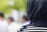 Woman sues UK employer over comment that black headscarf made her 'look like a terrorist'