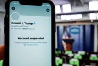 تويتر تحظر حساب ترامب والأخير يدرس إنشاء منصة بديلة