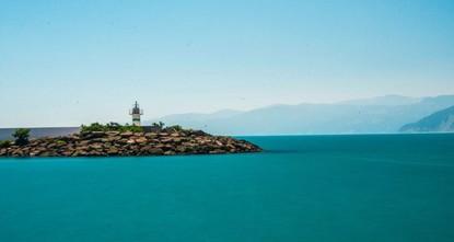Slow cities of Turkey: Gerze