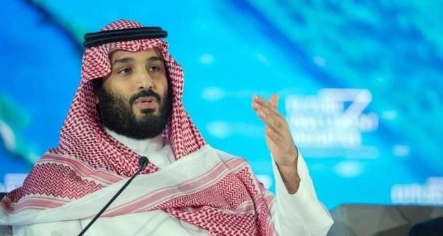 ابن سلمان يؤكد التزام بلاده بطرح أرامكو للتداول في الوقت المناسب