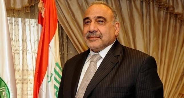 عبد المهدي: لن نقبل بقواعد أجنبية على الأراضي العراقية