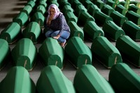 Russian envoy not welcome in Srebrenica over genocide denial