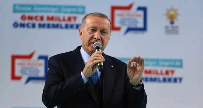 أردوغان: نسعى جاهدين لتصنيع الطائرات الحربية محلياً