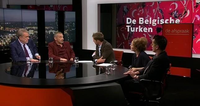 Gülenist advises Belgium to assimilate Turks as 'Erdoğan accentuates Turkish identity'