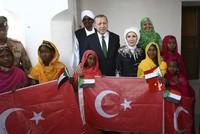 Turkey's Africa diplomacy