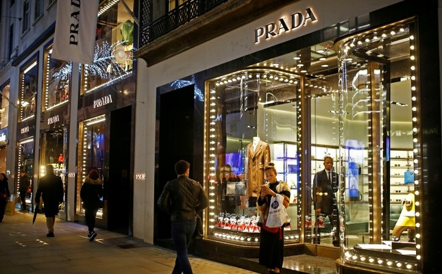 32038501ba52c0 Italian Fashion House Prada To Shed Fur Daily Sabah