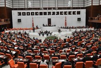 AK Party to have highest number of female lawmakers in Turkish parliament's new term