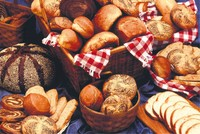 Let them eat bread: Anatolia bread culture focus of festival
