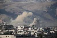 In der syrischen Oppositions-Enklave Ost-Ghuta sind nach UN-Angaben seit Mitte Februar fast 600 Menschen getötet worden. Mehr als 2000 Menschen seien verletzt worden, teilten die Vereinten Nationen...