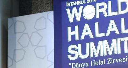 إسطنبول تستضيف القمة العالمية للمنتجات الحلال