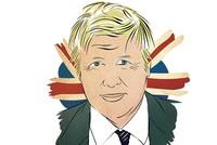 Return of the prodigal son: Boris Johnson