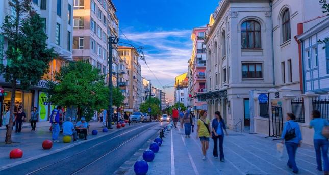 ماذا تعرف عن قاضي كوي بإسطنبول أحد أروع 100 حي سكني في العالم؟