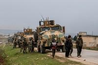 وزارة الدفاع التركية تؤكد وقوفها إلى جانب سكان إدلب