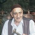 Kazancı Bedih: Urfa's famous local singer