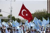 Turkey commemorates anniversary of Crimean Tatar, Circassian exile