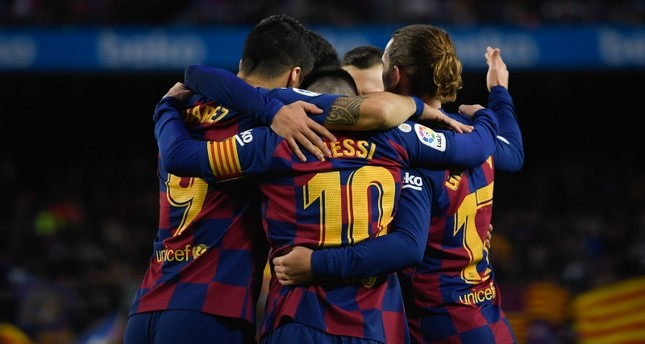 Clasico proves why Barcelona and Real Madrid cannot be ...  |Barcelona- Real Madrid