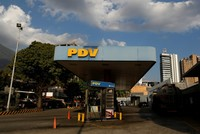 US imposes sanctions on Venezuelan state oil firm PDVSA
