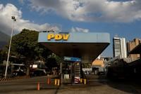 US imposes sanctions on Venezuela's PDVSA