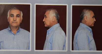 Police chief 'searching' top coup figure arrested for links to FETÖ