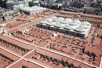 Restoration of Istanbul's historic Grand Bazaar now complete