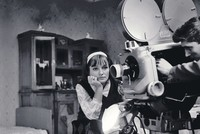 Influential female cinema artists of Russian cinema at Pera Film