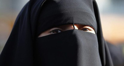 Milan's appeal court upholds burqa ban