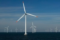 $2B wind farm to be established in Turkish continental waters