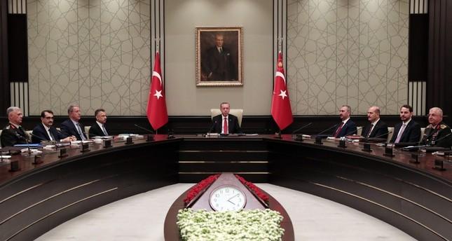 مجلس الأمن القومي التركي: هجمات نظام الأسد على إدلب تقوّض روح اتفاق أستانة