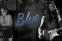 Regarded as one of the best live bands in Turkish rock music history, the Blue Blues Band comes to the silver screen in a documentary focusing on the lives of its deceased members Yavuz Çetin and...