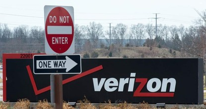 A price cut had Verizon on track Tuesday to go ahead with the purchase of Yahoo's internet business, and share the costs from a pair of epic hacks that threatened to derail the deal. Yahoo slashed...
